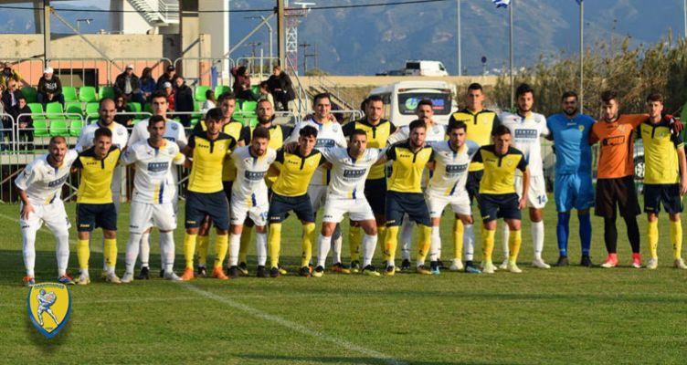 Φιλική νίκη του Παναιτωλικού με 2-0 στο Αντίρριο