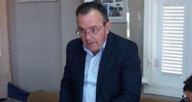 Την παραίτησή του υπέβαλε ο πρόεδρος του Ζευγαρακίου Θεόδωρος Παπαδόπουλος