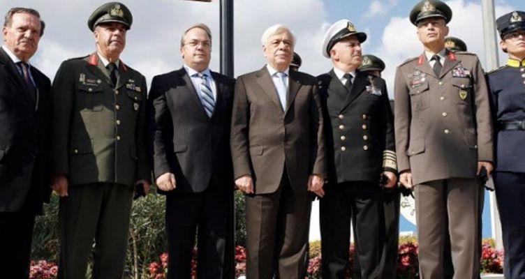 Παυλόπουλος: Η Ελλάδα έχει αναφαίρετο δικαίωμα επέκτασης της αιγιαλίτιδας ζώνης της