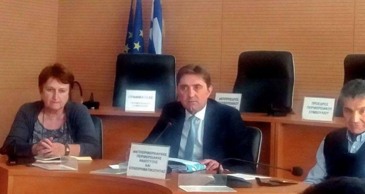 Π.Δ.Ε.: Γνώμη στο νομοσχέδιο για τους εταιρικούς μετασχηματισμούς