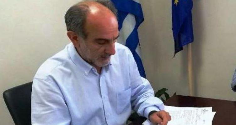 Νέα οδικά έργα 3,4 εκατ. ευρώ σε Ναύπακτο, Μεσολόγγι, Ξηρόμερο και Βάλτο