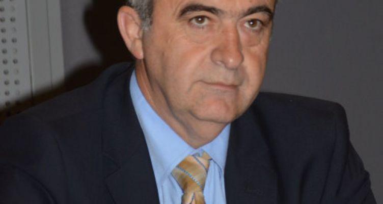 Μάρκος Βασίλας: «Με δυναμισμό και ανεξαρτησία διεκδικούμε τον Δήμο Αμφιλοχίας» (Ηχητικό)