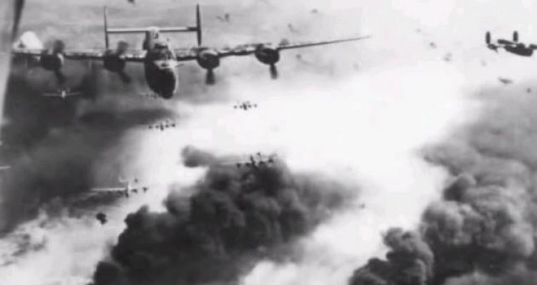 Δήμος Αγρινίου: Πλακέτα προς τιμήν των θυμάτων του βομβαρδισμού του Αγρινίου