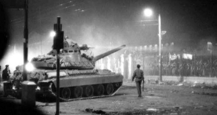 ΑΝΤ.ΑΡ.ΣΥ.Α. Αιτ/νίας: Την εξέγερση του Πολυτεχνείου την αντιμετωπίζουμε ως μια διαρκή υπενθύμιση
