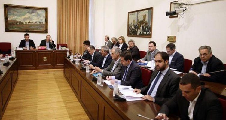 Το πόρισμα του ΣΥ.ΡΙΖ.Α. για την Υγεία: Σε πέντε πρώην Υπουργούς επικεντρώνει τις ευθύνες