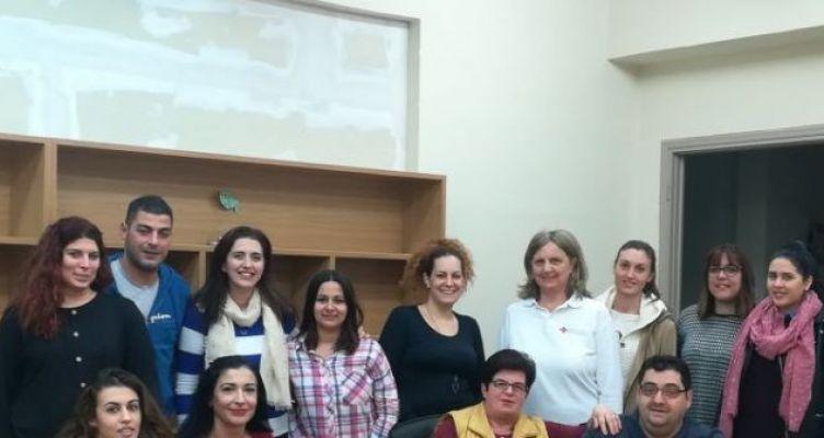 Πρόγραμμα εκπαίδευσης πρώτων βοηθειών από την Π.Δ.Ε. και τον Ελληνικό Ερυθρό Σταυρό