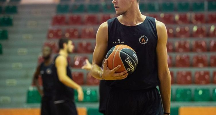 Basket League-Προμηθέας Πατρών: Εγχειρίστηκε με επιτυχία ο Δημήτρης Καραΐσκος