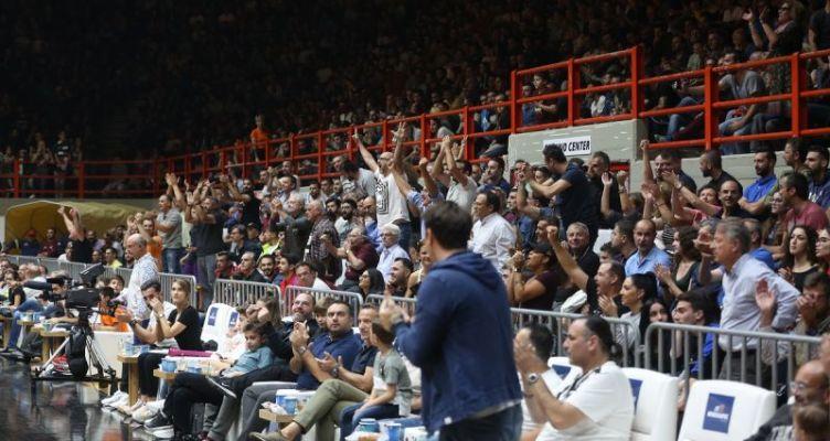 Κύπελλο Ελλάδας-Προημιτελικά: Πάλεψε μέχρι τέλους ο Προμηθέας Πατρών