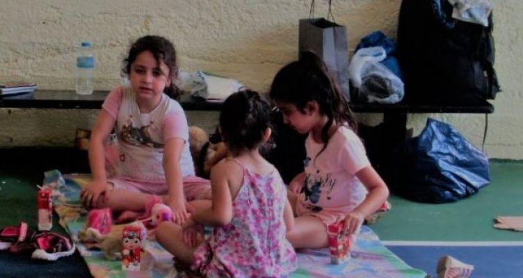 Πάνω 150 πρόσφυγες θα «ξεχειμωνιάσουν» σε ξενοδοχείο του Μεσολογγίου