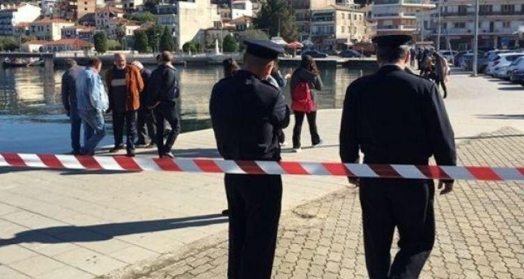 Αμφιλοχία: Εξουδετερώθηκαν πυρομαχικά που εντοπίστηκαν στην παραλία (Βίντεο-Φωτό)