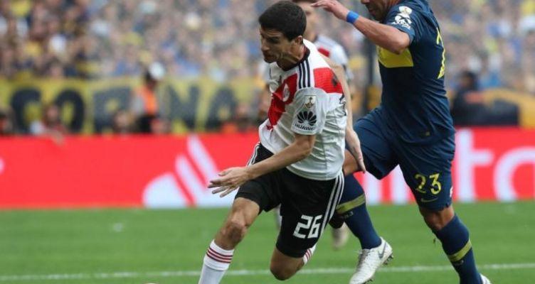"Copa Libertadores: Φαβορί το ""Σαντιάγο Μπερναμπέου"" για τον τελικό!"