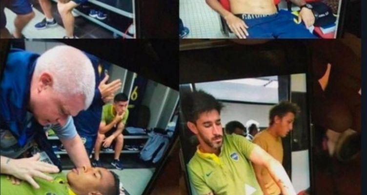 Copa Libertadores: Παίκτες της Μπόκα στο Νοσοκομείο – Κυριακή βράδυ ο αγώνας