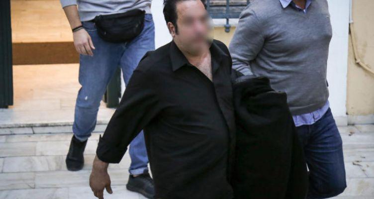 Αποφυλακίστηκε ο Ριχάρδος – Kατέβαλε 200.000 ευρώ