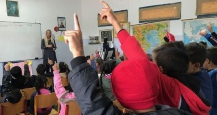 Μεσολόγγι: Το 5ο Δημοτικό «έστειλε» στο σπίτι παιδιά Ρομά επειδή ήταν ανυπάκουα