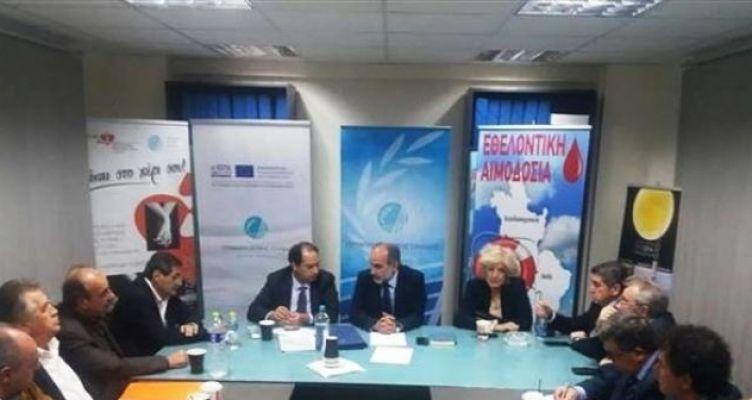 Χρ. Σπίρτζης: Η Δ. Ελλάδα υπέφερε πάρα πολλά χρόνια από την έλλειψη υποδομών (Βίντεο)