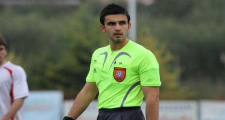 SL-12η αγωνιστική: Ο Στέφανος Κουμπαράκης στο Ολυμπιακός – Παναιτωλικός