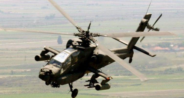 Στρατιωτική συμμαχία από Ελλάδα – Η.Π.Α. – Ισραήλ – Κύπρο
