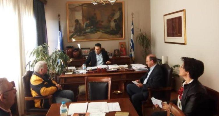 Αγρίνιο: Ο Δ. Στρατούλης για το ηλεκτρικό ρεύμα και τις ελλείψεις στο Νοσοκομείο