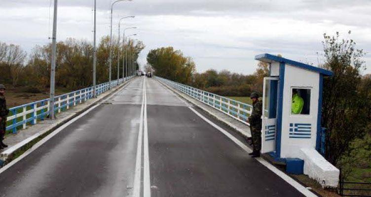 Εγκρίθηκε η νέα συνοριακή διάβαση Ελλάδας-ΠΓΔΜ στις Πρέσπες