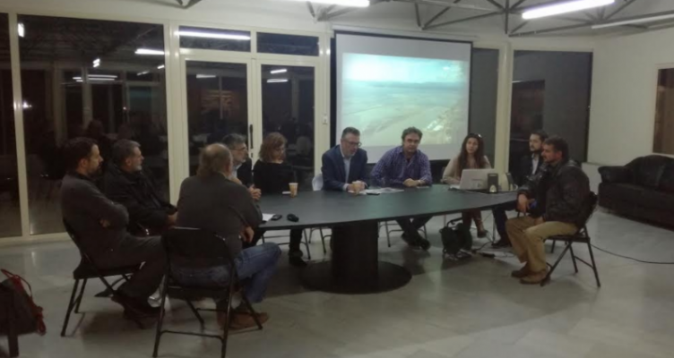 Φ.Δ./Λ.Μ.-Α.Ο.: Προετοιμασία φακέλου υποψηφιότητας για την εγγραφή της παραδοσιακής αλιείας
