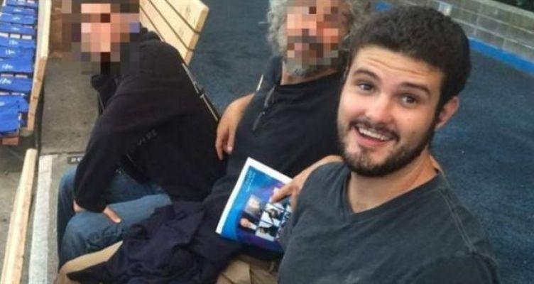 Tηλέμαχος Ορφανίδης: Oμογενής νεκρός από το μακελειό στην Καλιφόρνια