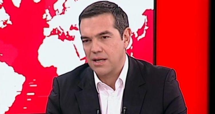 Tσίπρας: Έχουμε ορίζοντα 9μήνου – 15.000 μόνιμοι διορισμοί στην εκπαίδευση