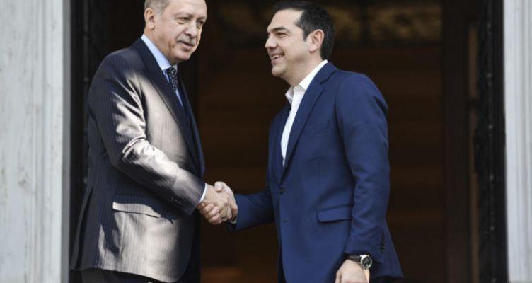 Αρχές Δεκεμβρίου η επίσκεψη Τσίπρα στην Κωνσταντινούπολη!