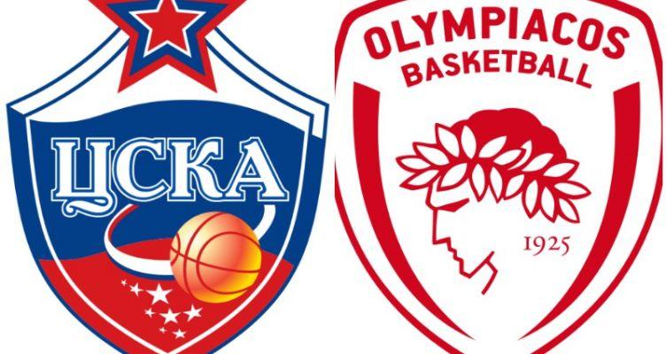 ΤΣΣΚΑ Μόσχας – Ολυμπιακός: Live στον Agrinio937 fm, διαδικτυακά στο AgrinioTimes.gr (19:00)