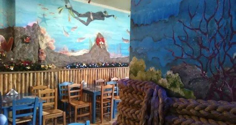 Αγρίνιο-Ουζερί «Καρνάγιο»: Χριστούγεννα που μυρίζουν θάλασσα!!! (Φωτoρεπορτάζ)