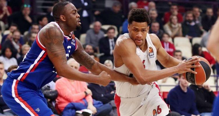 Euroleague Basketball: Έπαιξε άμυνα και κέρδισε ο Ολυμπιακός