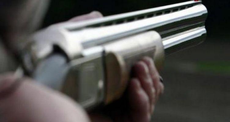 Θέρμο: Σύλληψη για άσκοπους πυροβολισμούς
