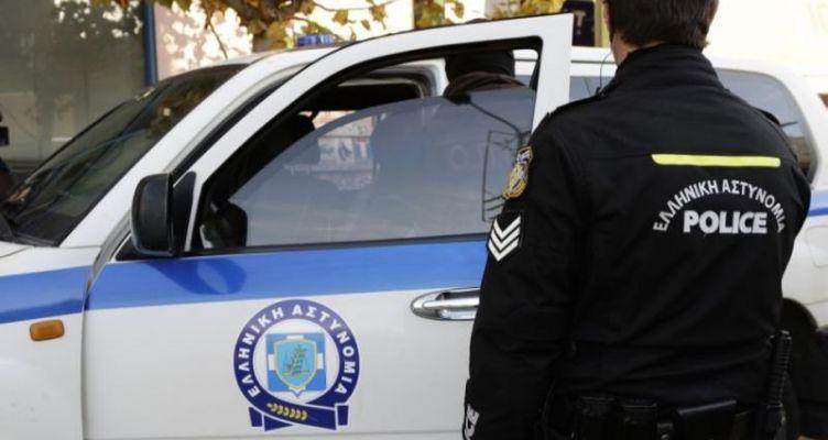 Κόμβος Ρίγανης: Σύλληψη για κατοχή ναρκωτικών