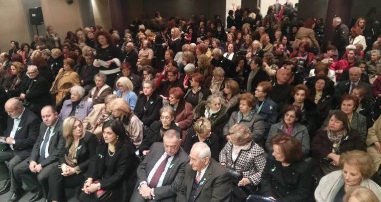 Αγρίνιο: Με μεγάλη επιτυχία η μουσική εκδήλωση «Γέφυρα Αγάπης» του «Παναγία Ελεούσα»