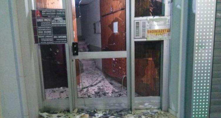 Αγρίνιο: Ελεύθεροι οι 12 προσαχθέντες για τα χθεσινά επεισόδια – δικογραφία κατά αγνώστων