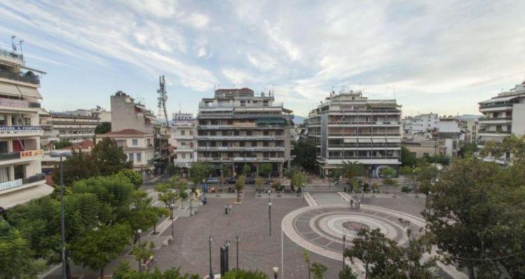 Αγρίνιο: Ιδρυτική συνέλευση Ενεργών Δημοτών