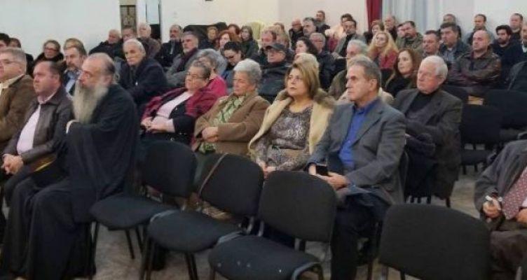 Μεσολόγγι: Επιτυχημένη η εκδήλωση για την κλεφτουριά και τον μοναχισμός στο Ζυγό τον 18ο αιώνα