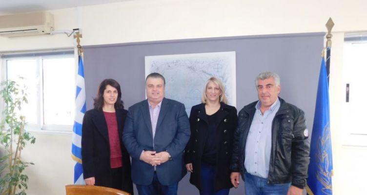 Νίκος Καραπάνος: Νέες δυναμικές υποψηφιότητες