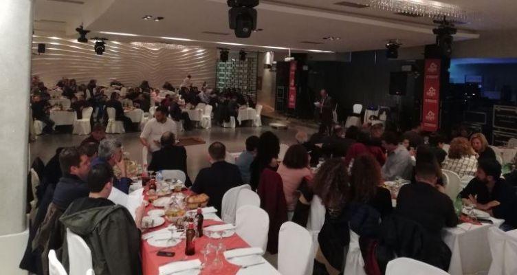 Κ.Ο. Ακτίου-Βόνιτσας Κ.Κ.Ε.: Με μεγάλη συμμετοχή το λαϊκό γλέντι (Φωτό)