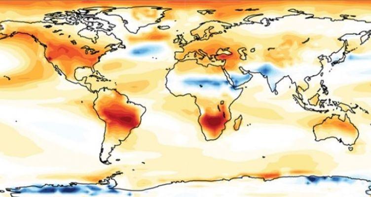 Γη: Μέχρι το 2030 το κλίμα θα επιστρέψει στα παλιά!