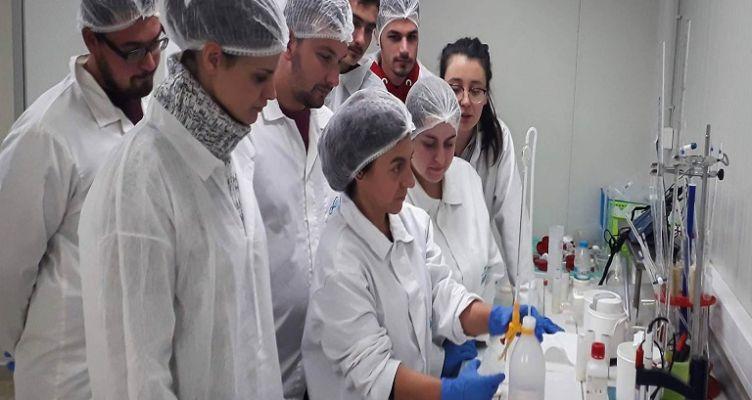 Αμφιλοχία: Συνεργασία της ΑΜΦΙΓΑΛ με το Δ. ΙΕΚ «γαλακτοκομίας και τυροκομίας»