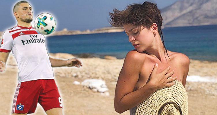 Το… βρακί της Ανανία και ο Κυριάκος Παπαδόπουλος (Φωτό)
