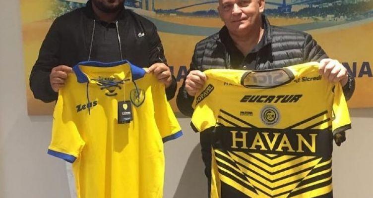 Super League: Μία νέα συνεργασία για την ΠΑΕ Παναιτωλικός