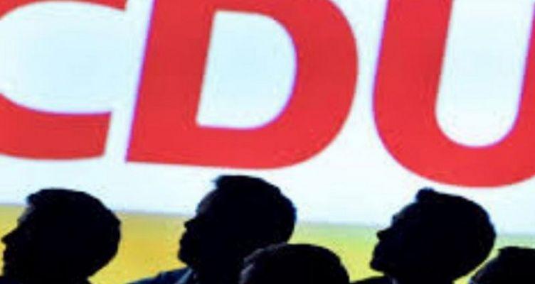 Οι βασικές θέσεις των τριών επικρατέστερων για την ηγεσία του CDU