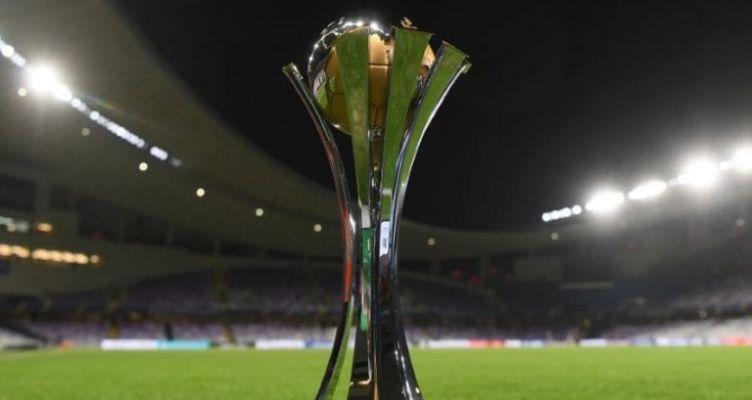Το Παγκόσμιο Κύπελλο Συλλόγων στην Ε.Ρ.Τ.