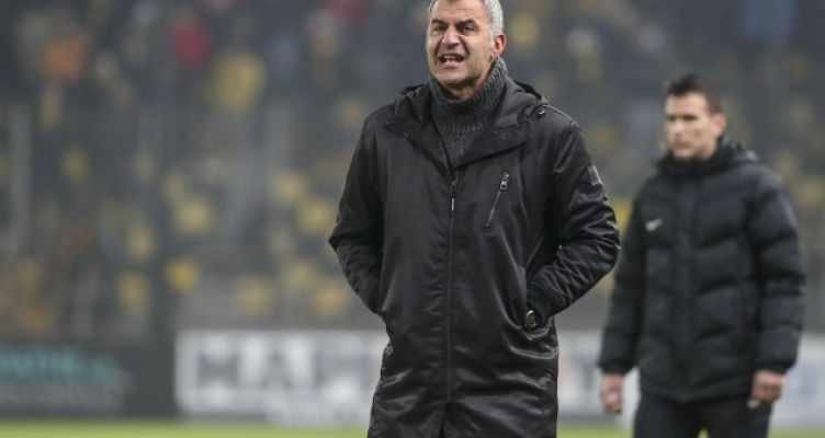 Super League-Δέλλας: Κάναμε τα εύκολα δύσκολα απέναντι σε μια πολύ καλή ομάδα
