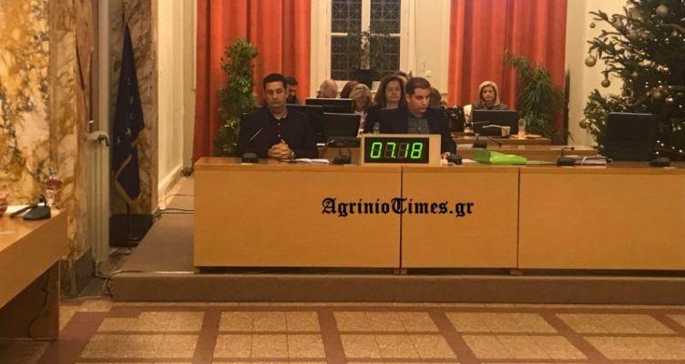 Ψήφισμα καταδίκης από το Δημοτικό Συμβούλιο Αγρινίου εναντίον επίθεσης σε ΣΚΑΪ και «Η Καθημερινή»