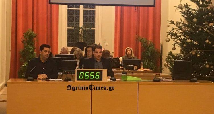 Γιώργος Παπαναστασίου: Προϋπολογισμός με αναπτυξιακή προοπτική και κοινωνικό χαρακτήρα