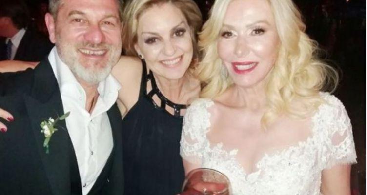 Παντρεύτηκε η Λίζα Δουκακάρου (Φωτό-Βίντεο)
