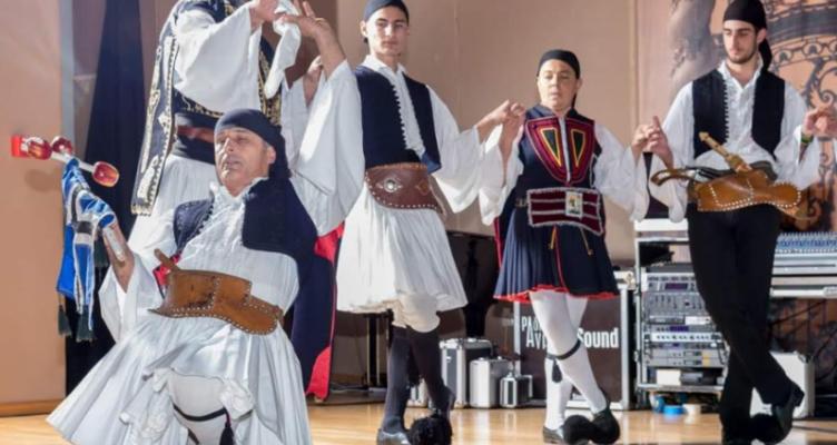«Χορεύω για τη Ζωή»: Διήμερες εκδηλώσεις του Δήμου Αγρινίου