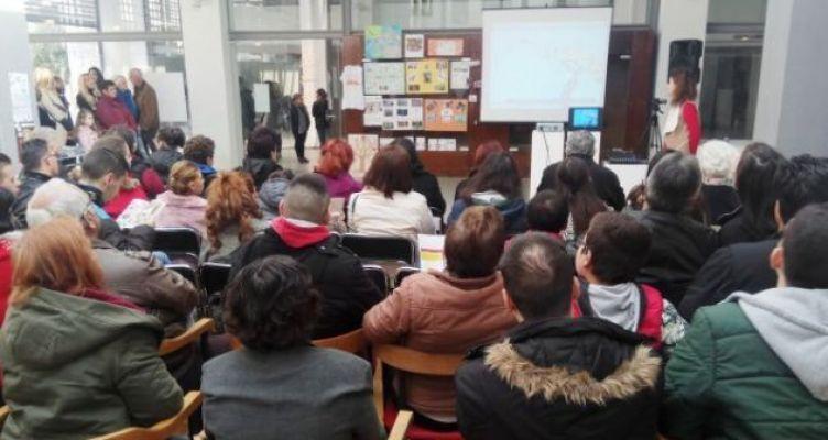Διήμερες εκδηλώσεις στο Αγρίνιο για την Παγκόσμια Ημέρα Αναπηρίας (Φωτό)